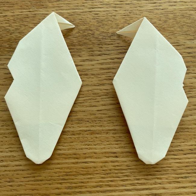 プリキュアのラテ 折り紙の折り方作り方 (30)