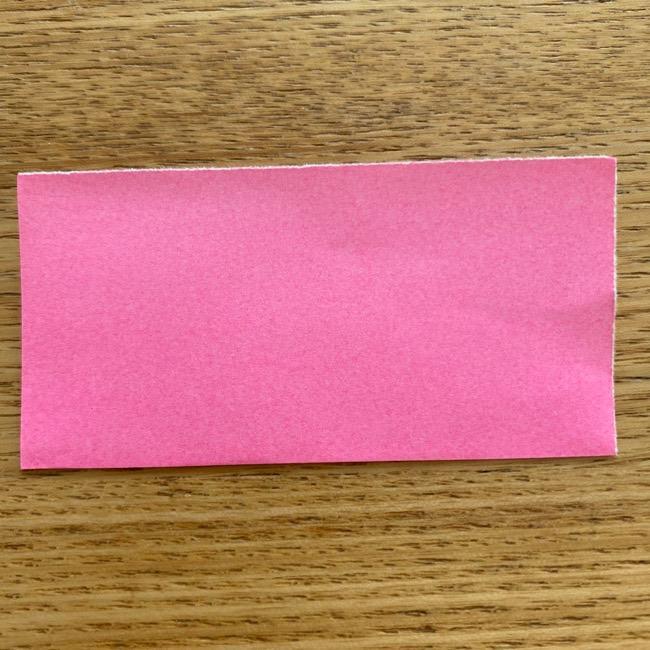 プリキュアのラテ 折り紙の折り方作り方 (32)