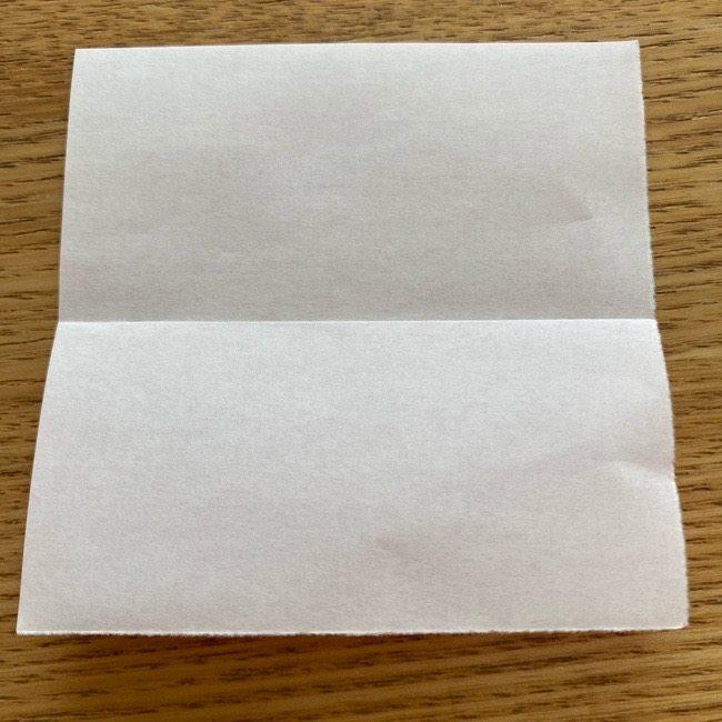 プリキュアのラテ 折り紙の折り方作り方 (33)