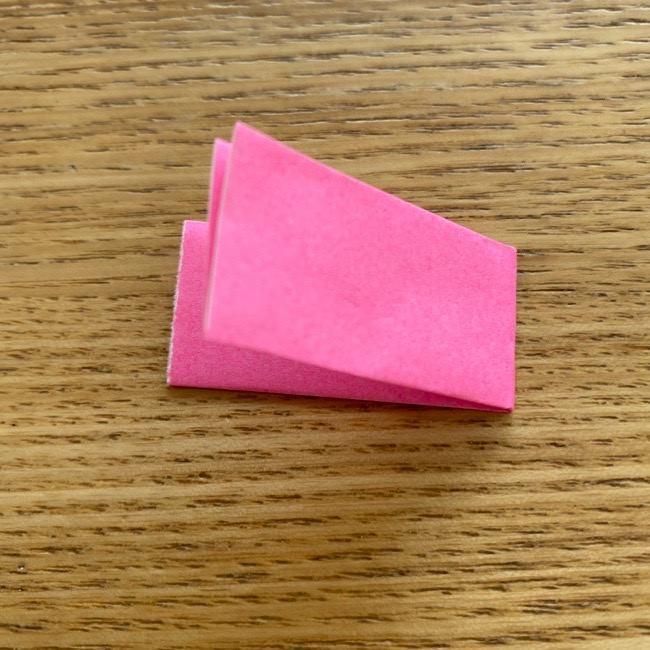 プリキュアのラテ 折り紙の折り方作り方 (36)