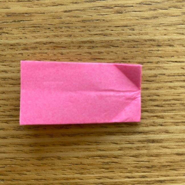 プリキュアのラテ 折り紙の折り方作り方 (40)