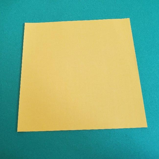 ペーパーマリオ オリガミキング『オリビア』の折り方作り方 (18)