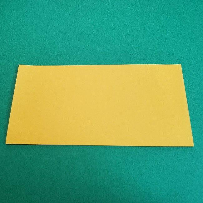 ペーパーマリオ オリガミキング『オリビア』の折り方作り方 (19)