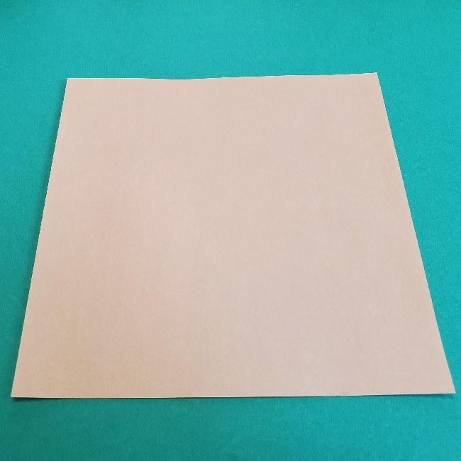 ペーパーマリオ オリガミキング『オリビア』の折り方作り方 (29)