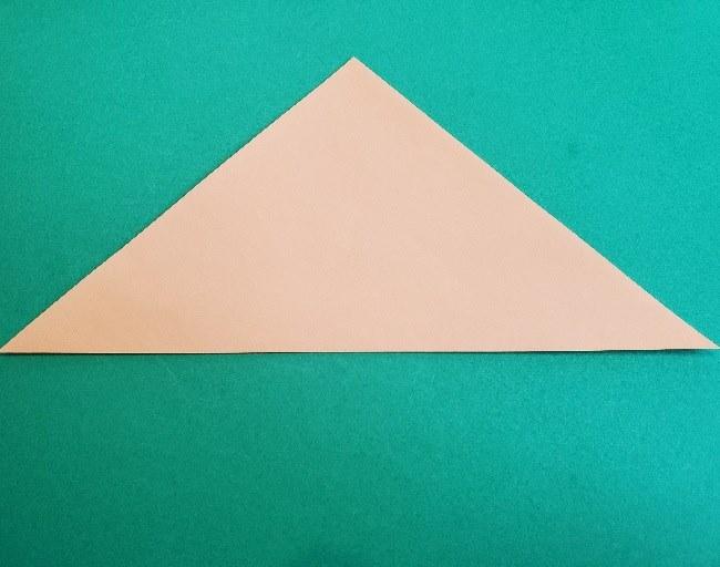 ペーパーマリオ オリガミキング『オリビア』の折り方作り方 (30)