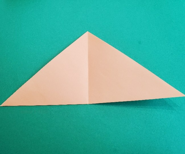 ペーパーマリオ オリガミキング『オリビア』の折り方作り方 (31)
