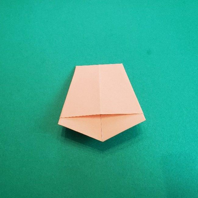 ペーパーマリオ オリガミキング『オリビア』の折り方作り方 (42)