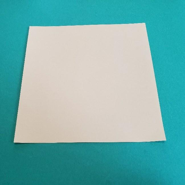 ペーパーマリオ オリガミキング『オリビア』の折り方作り方 (43)
