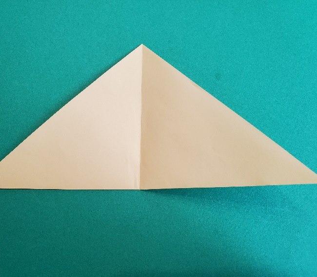 ペーパーマリオ オリガミキング『オリビア』の折り方作り方 (45)