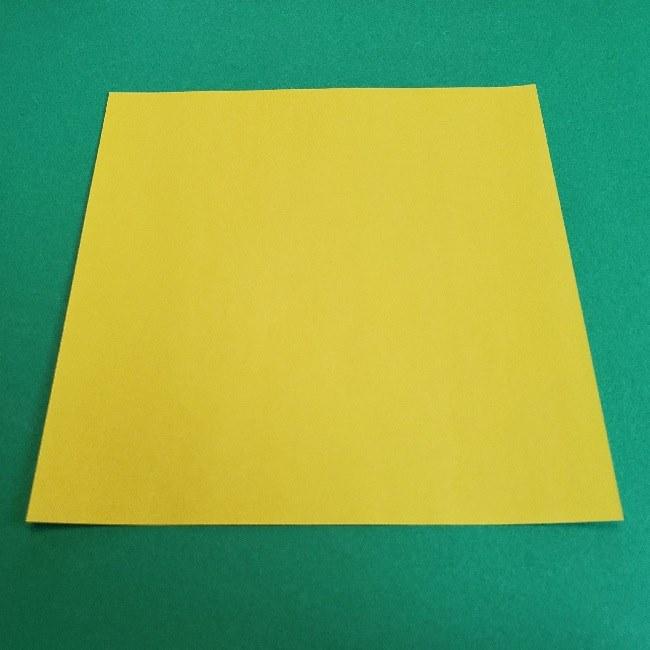 ペーパーマリオ オリガミキング『オリビア』の折り方作り方 (55)