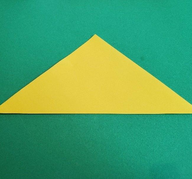 ペーパーマリオ オリガミキング『オリビア』の折り方作り方 (56)