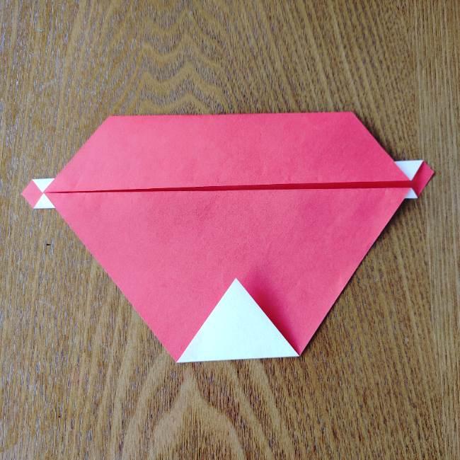 ポケモンボールの折り方作り方 (10)