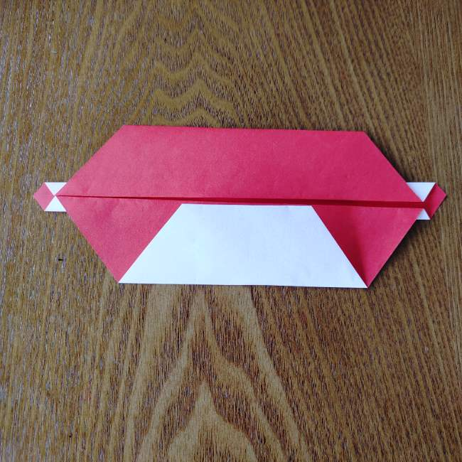 ポケモンボールの折り方作り方 (11)