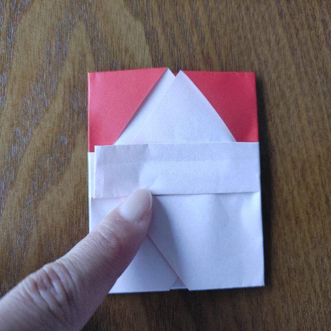 ポケモンボールの折り方作り方 (12)