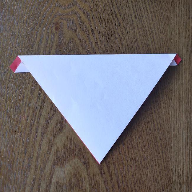 ポケモンボールの折り方作り方 (5)