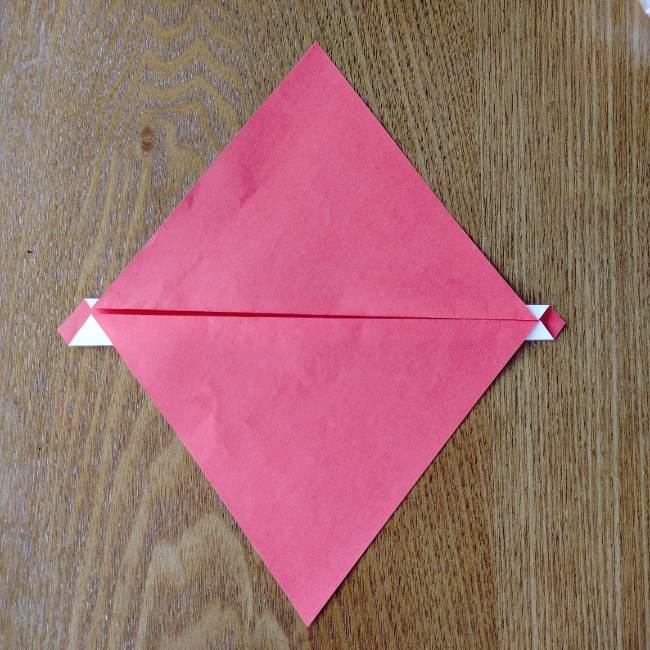 ポケモンボールの折り方作り方 (6)
