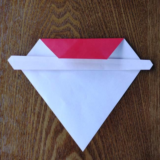 ポケモンボールの折り方作り方 (8)