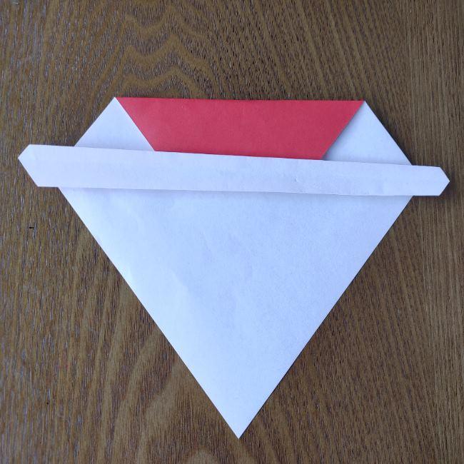 ポケモンボールの折り方作り方 (9)