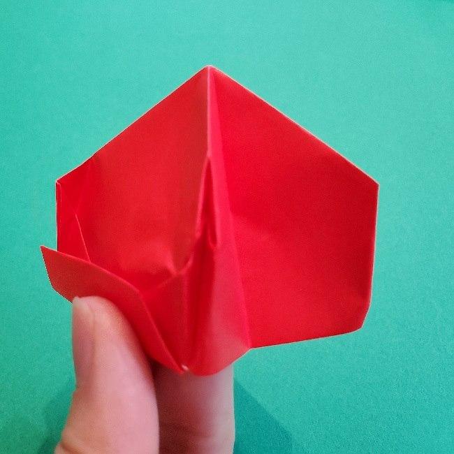 マリオとルイージの帽子の作り方 (42)