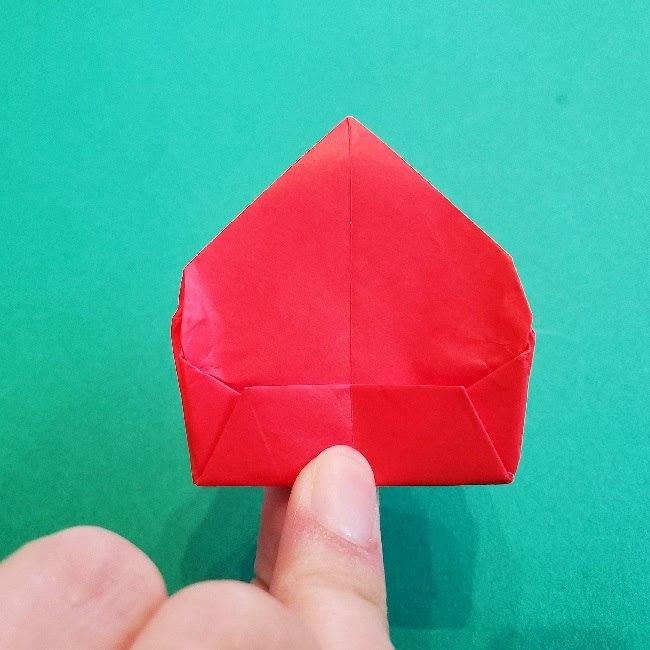マリオとルイージの帽子の作り方 (43)