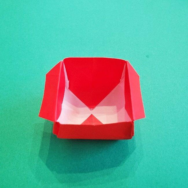 マリオとルイージの帽子の作り方 (44)