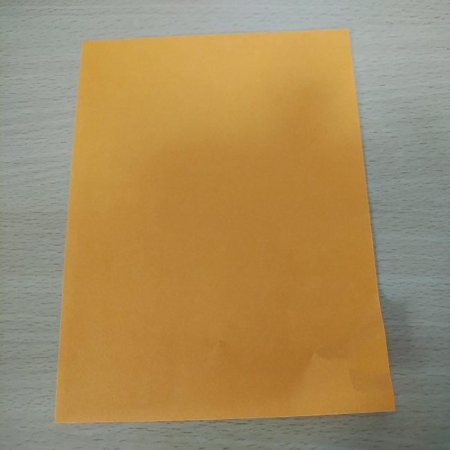 マリオのスーパースターの折り紙*折り方作り方 (1)