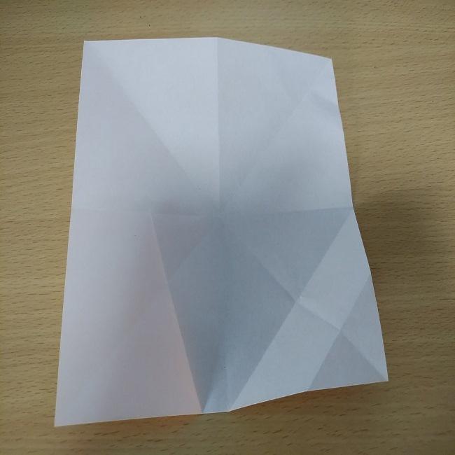 マリオのスーパースターの折り紙*折り方作り方 (10)