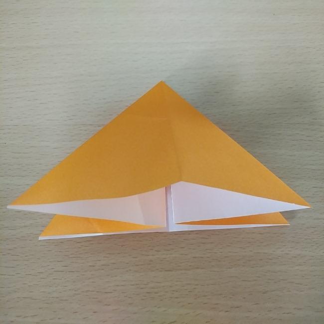 マリオのスーパースターの折り紙*折り方作り方 (14)
