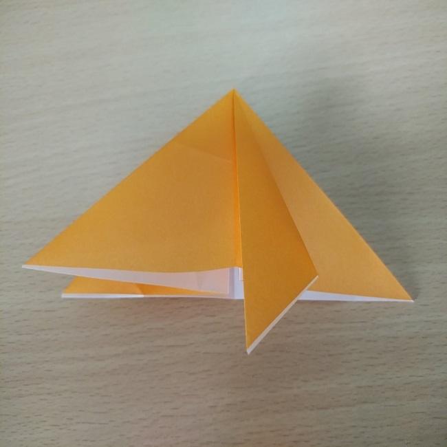 マリオのスーパースターの折り紙*折り方作り方 (15)