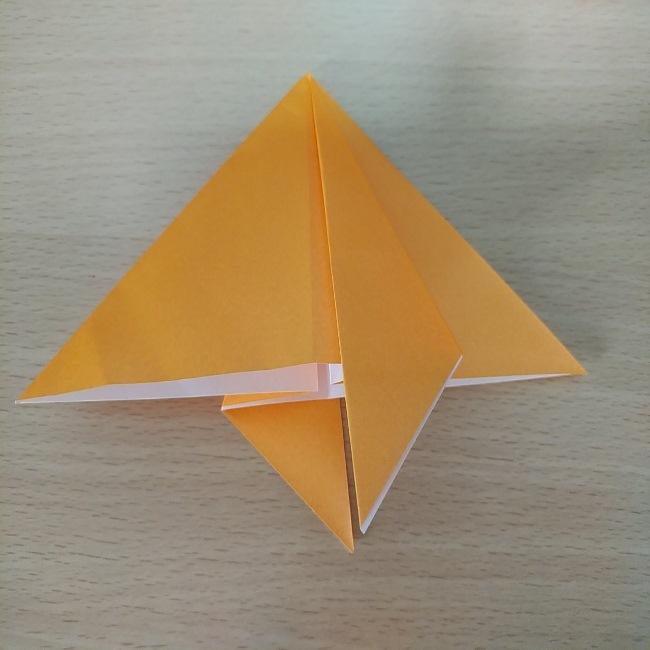 マリオのスーパースターの折り紙*折り方作り方 (16)