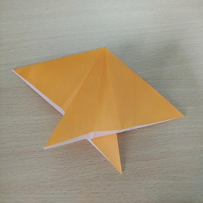 マリオのスーパースターの折り紙*折り方作り方 (17)