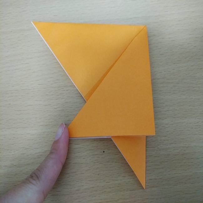 マリオのスーパースターの折り紙*折り方作り方 (18)