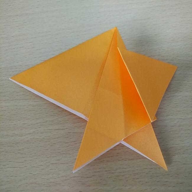 マリオのスーパースターの折り紙*折り方作り方 (19)