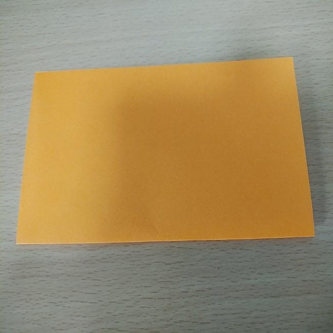 マリオのスーパースターの折り紙*折り方作り方 (2)