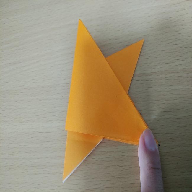 マリオのスーパースターの折り紙*折り方作り方 (20)