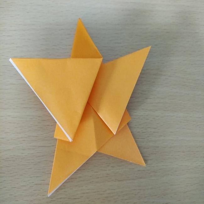 マリオのスーパースターの折り紙*折り方作り方 (21)