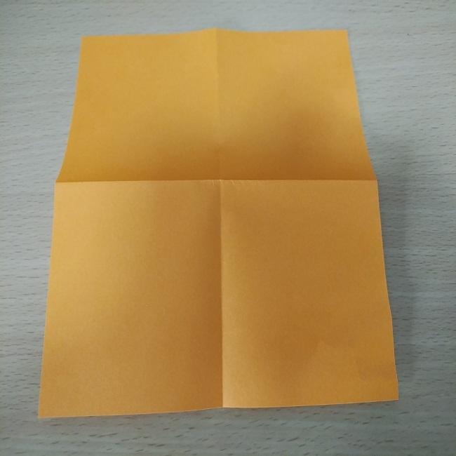 マリオのスーパースターの折り紙*折り方作り方 (4)
