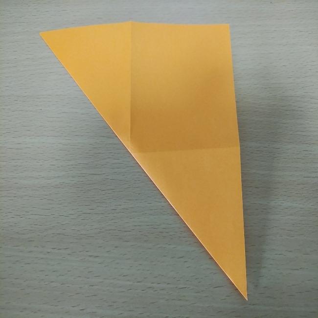 マリオのスーパースターの折り紙*折り方作り方 (5)