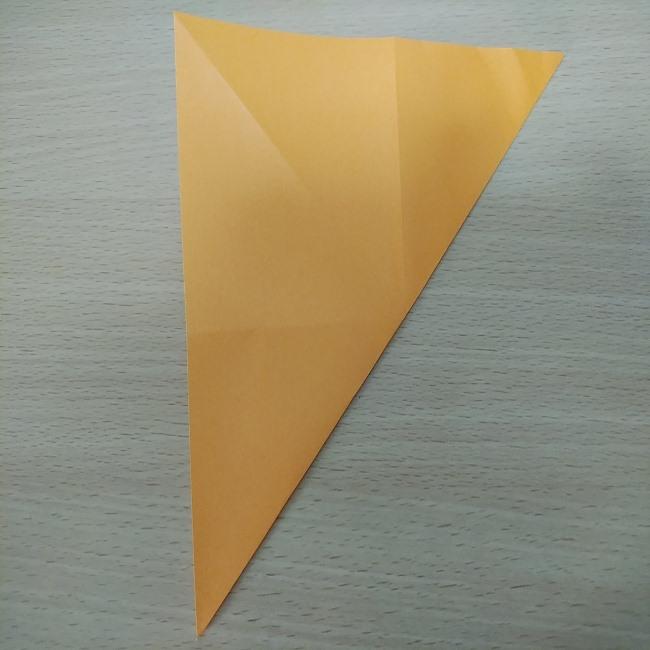 マリオのスーパースターの折り紙*折り方作り方 (6)