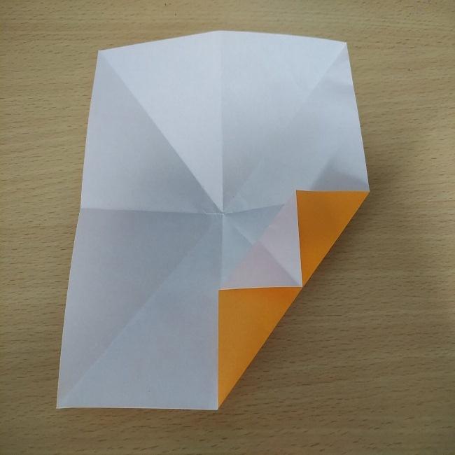 マリオのスーパースターの折り紙*折り方作り方 (8)