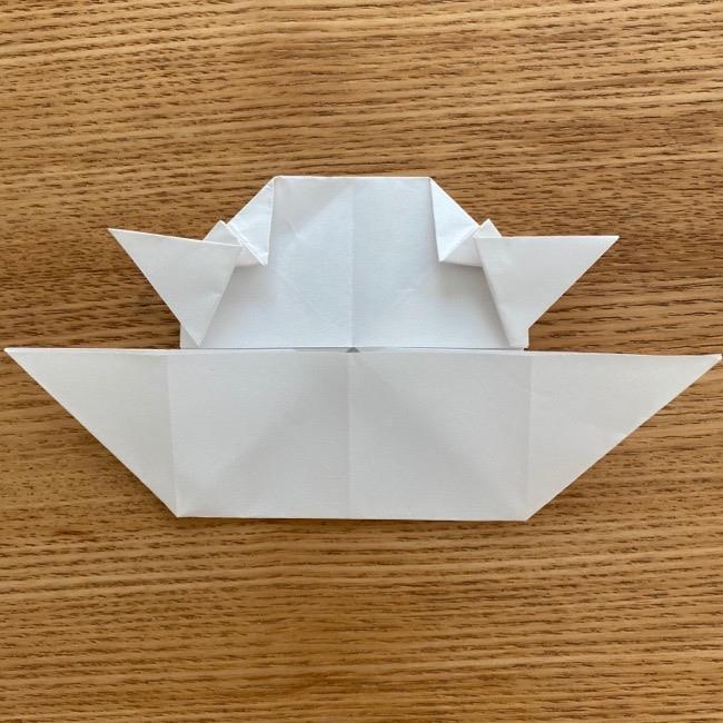 マリオのテレサの折り紙*折り方作り方 (20)