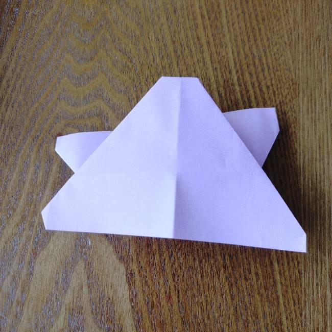 メタモン 折り紙の折り方作り方 (11)