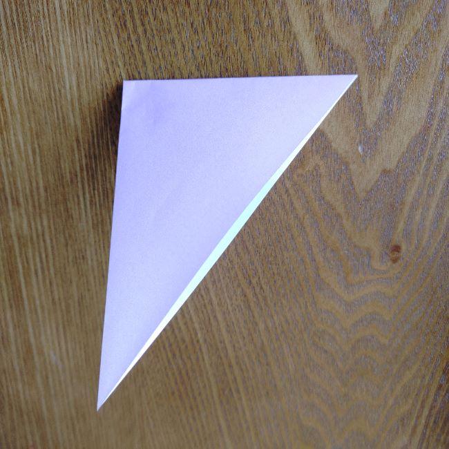 メタモン 折り紙の折り方作り方 (3)