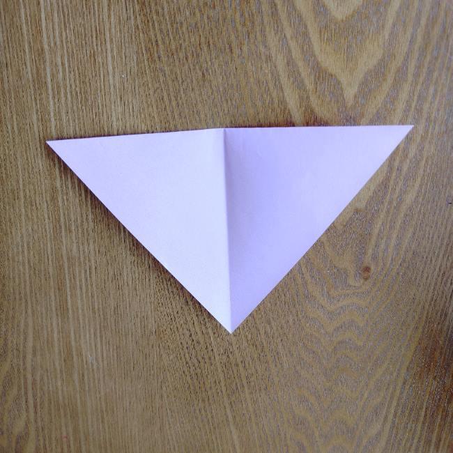 メタモン 折り紙の折り方作り方 (4)