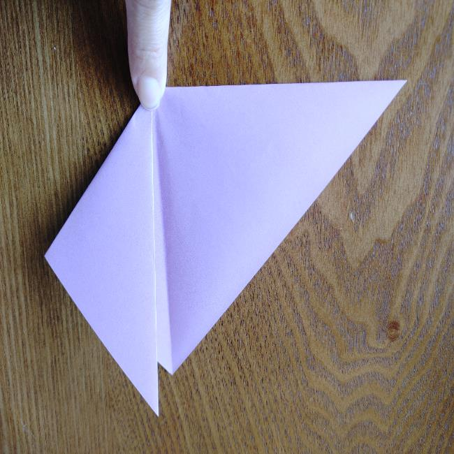 メタモン 折り紙の折り方作り方 (5)