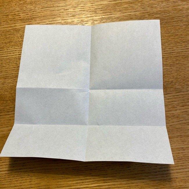 折り紙のカオナシ*折り方作り方 (6)