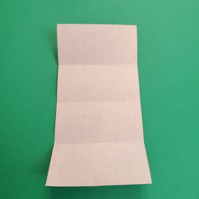折り紙のサトシの作り方折り方3髪 (5)