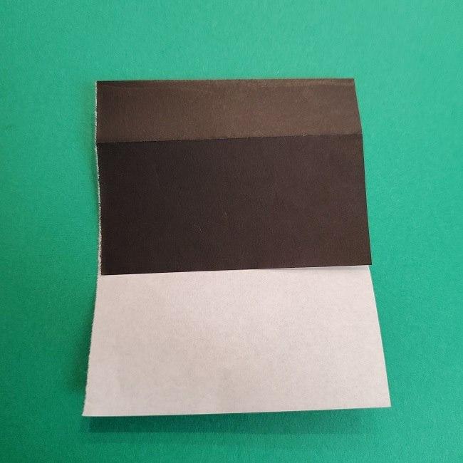 折り紙のサトシの作り方折り方3髪 (7)