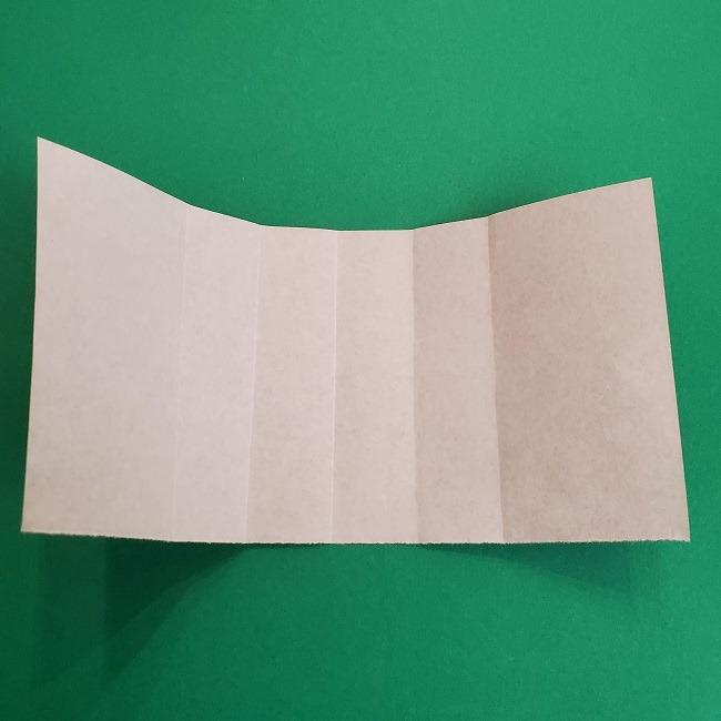 折り紙のサトシの作り方折り方3髪 (8)