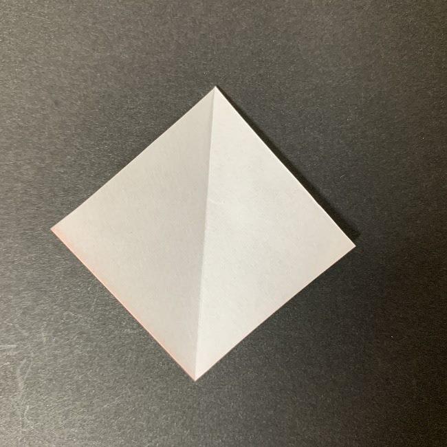 折り紙イーブイの作り方折り方 (11)